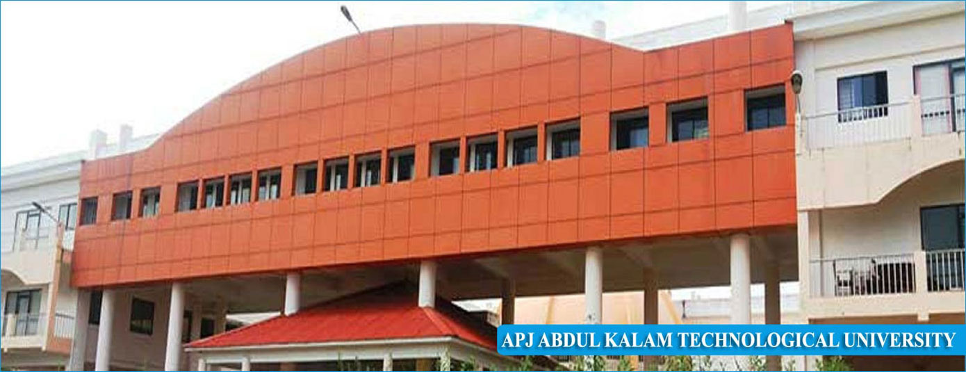 APJ Abdul Kalam Technological University